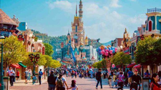 Quel est le meilleur moment pour aller à Disneyland ?