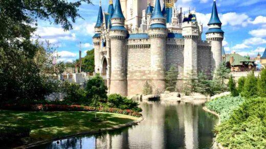 Quel hôtel choisir à Disney en étant à 5 personnes ?