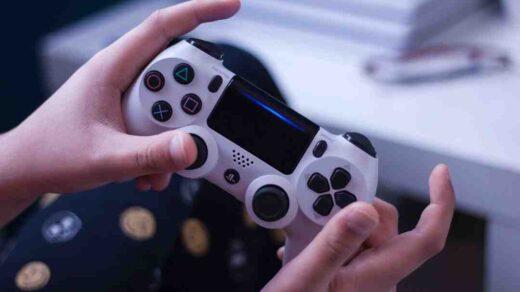 Quel premier jeu PS4 ?