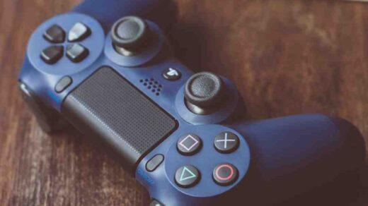 Comment jouer clavier souris sur tout les jeux PS4 ?