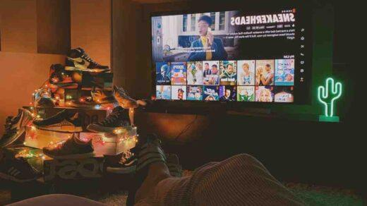 Comment trouver série en français sur Netflix ? ?