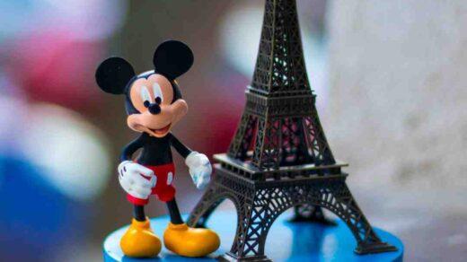 Comment visiter Disneyland Paris ?