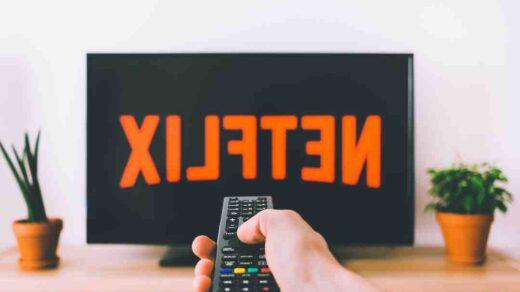 Quel Série regarder sur Netflix en ce moment ? ?