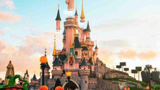 Quel parc Disney faire en premier ?