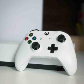 Quels sont les meilleurs jeux sur Xbox séries X ?