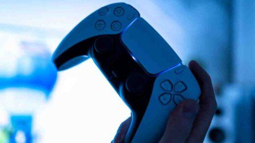 Comment acheter un jeu en ligne PS5 ?