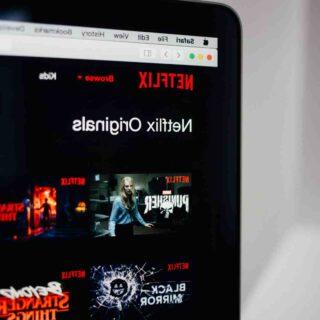 Comment choisir une série Netflix ? ?