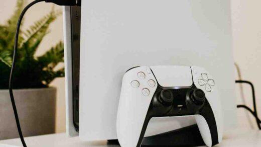 Pourquoi acheter une PS5 ?