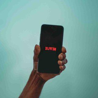 Quelle est la série la plus regardée sur Netflix ? ?