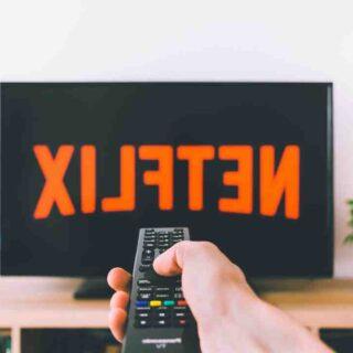 Quelle série regarder sur Netflix en ce moment ? ?