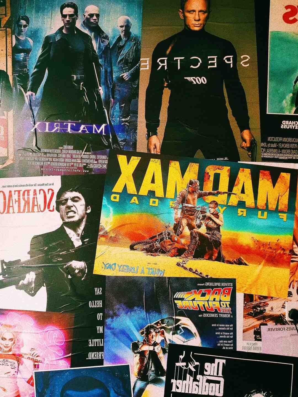 Qu'est-ce qui sort au cinéma aujourd'hui ?
