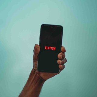 Qu'est-ce qu'on peut voir sur Netflix ? ?