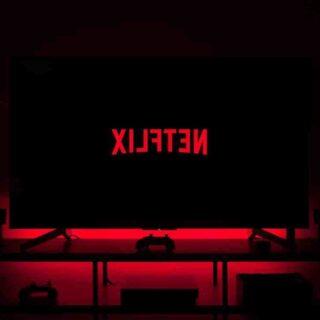 Pourquoi Netflix US ? ?