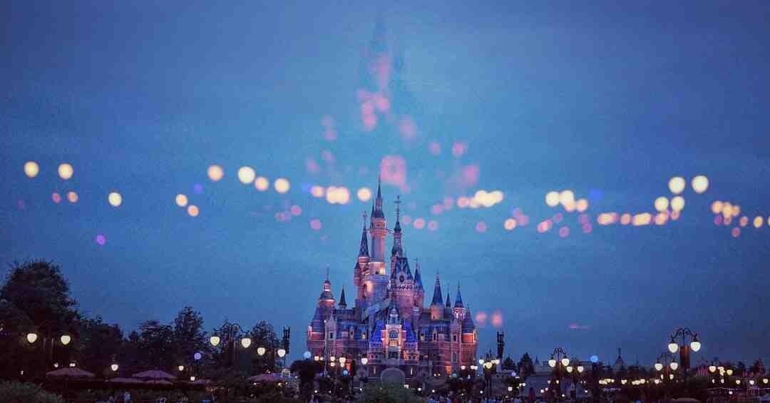 Quel Disney avant 6 ans ?