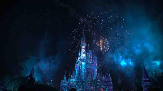 Quel Walt Disney a 3 ans ?