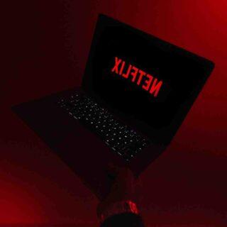 Quelle série Netflix regarder en ce moment ? ?