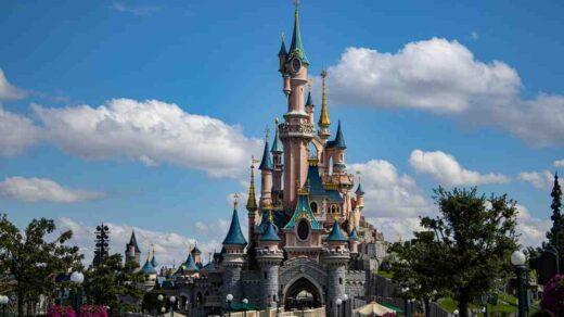 Quelle taille pour Disneyland ?