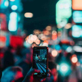 Où trouver les filtres Quizz Instagram ?