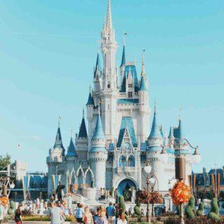 Quel Disney pour 4 ans ?