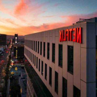 Quel film vont sortir en 2021 sur Netflix ? ?