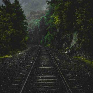 Quelle taille pour le train de la mine ?